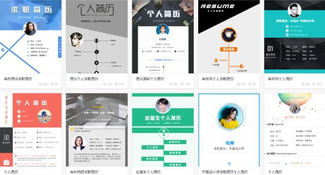 腾讯开发了5个免费设计神器,个个堪称业界良心(3)