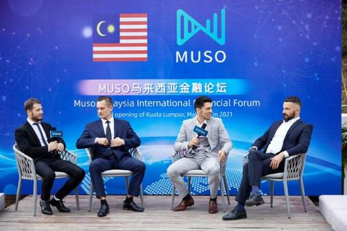 MUSO公链项目怎么样,MUSO团队对接排线中(3)
